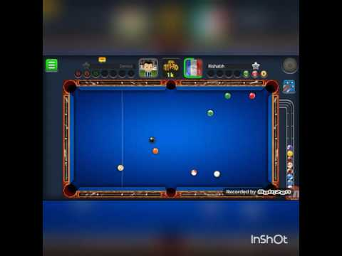 8 Ball Pool Moscow Gameplay