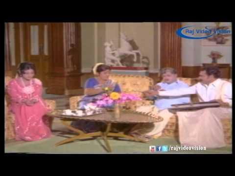 Vani Rani Movie Super Scene 1