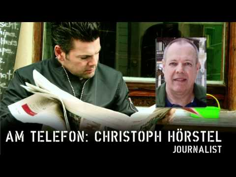 KenFM im Gesprch mit Christoph Hrstel (Interview 16.05.2012)