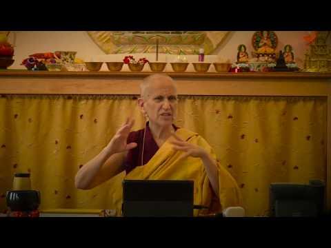 07 The Buddhist Course in Reasoning & Debate: The Comparison of Phenomena 08-31-17