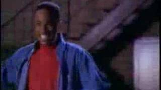 Клип Tevin Campbell - Goodbye