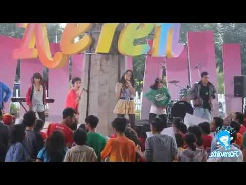 Gavin feat Ochi - Someone Like You ( Keren TVRI 10 April 2013...