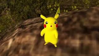 POKEMON GO / SECOND LIFE