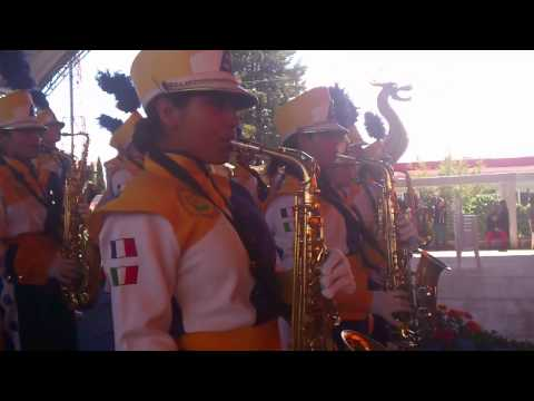 Tritones Marching Band - Clausura 2013