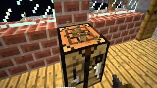 4 Pillar Survival [PL] - odcinek 10 - Początek budowy domu.