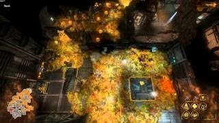 Natural Selection 2 Gameplay Alien Fade NS2 [HD]