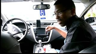 DesertWest Hands Free Smartphone Holder For Car Review