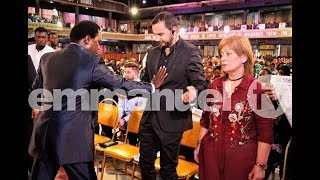 SCOAN 30/09/18: Prophecy Time & Deliverance with TB Joshua | Live Sunday Service