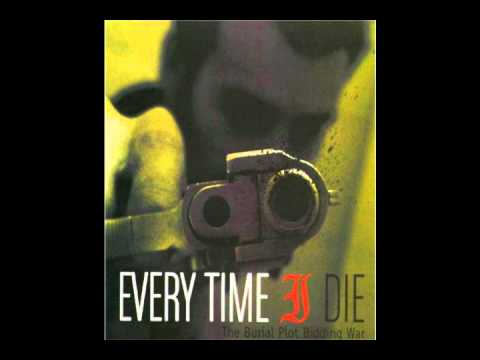 Every Time I Die - Prom Song