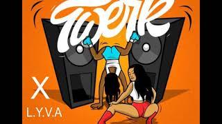 City Girls - Twerk ft. Cardi B (Official Music Video)''Parody'' Lyva''TWERK'' (Official Music Audio)