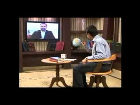 Israel & India must help us to destroy Pakistan: B.L.A leader Bramdagh Bugti