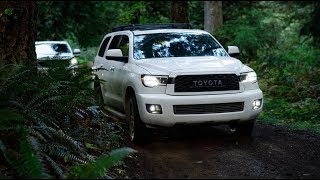 Auto Focus | Autos of the World: 2020 Toyota Sequoia TRD Pro