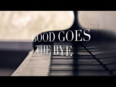 Kelly Clarkson - Good Goes The Bye
