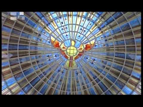 Yamoussoukro la grand basilique africaine youtube for La paix interieur