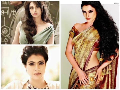 Actresses Who Went For Skin Lightening Treatment