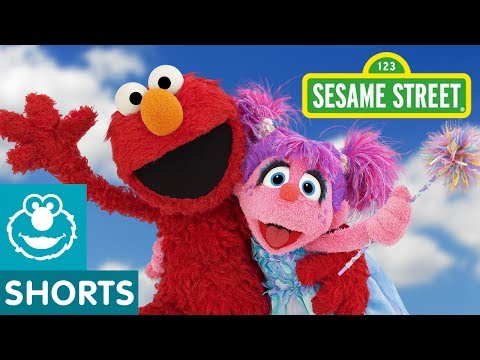 Sesame Street: Drumming for Exercise Music Videos
