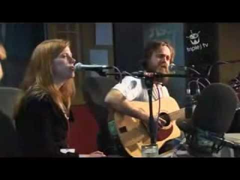 Sodom, South Georgia (Live on Radio) - Iron and Wine