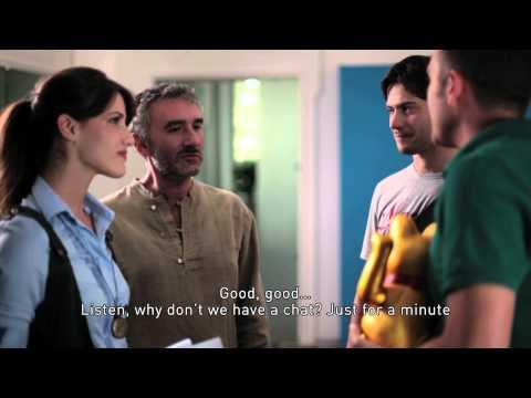 Watch Spaghetti Story (2014) Online Free Putlocker