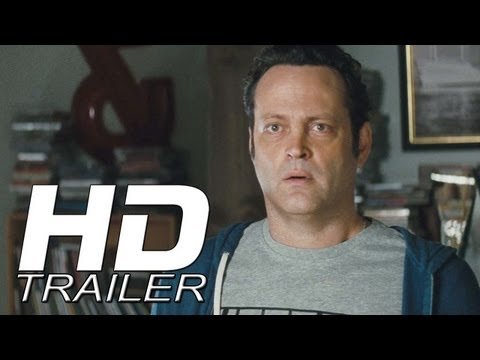 Delivery Man Trailer 2 Official - Vince Vaughn, Cobie Smulders