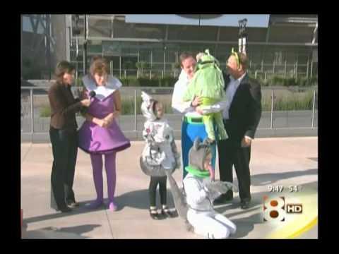 ♥ The Jetsons Meet The Flintstones! ♥ Part 1 Opening
