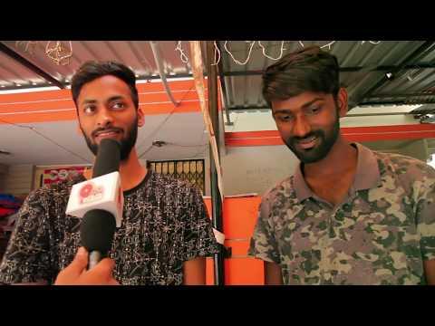 Public Talk on Tejaswi Elimination   Public Response on Tejaswi   Telugu Bigg Boss 2 #9RosesMedia