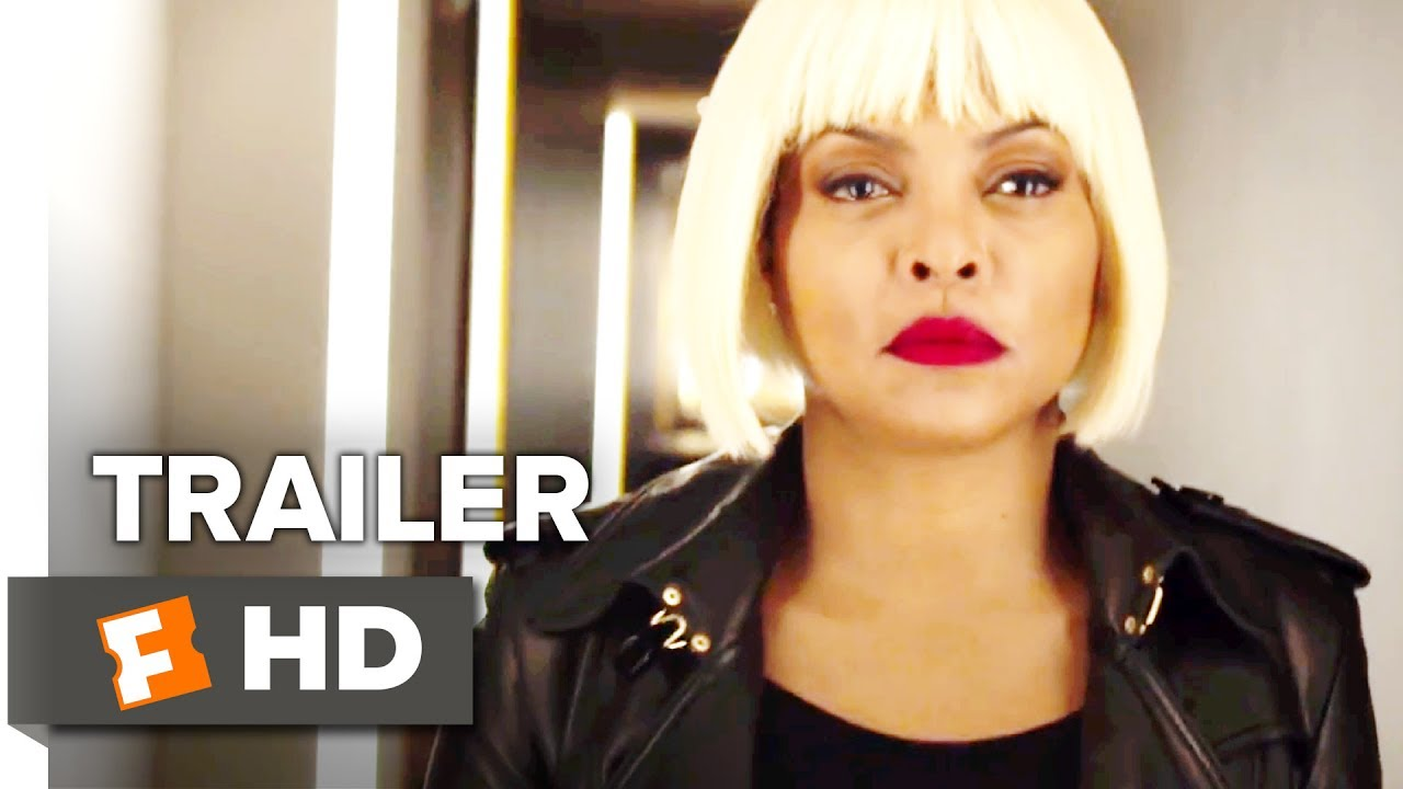 Proud Mary Trailer #1 (2018) | Movieclips Trailers