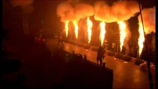 Immortal -  Blashyrk (Mighty Ravendark) (live Wacken Open Air 2007) HD