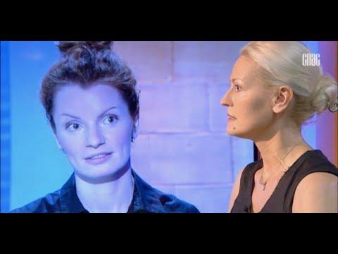 Ольга егорова актриса