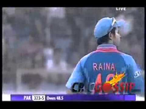 STUNNER    Suresh Raina Best Catch in Asia Cup