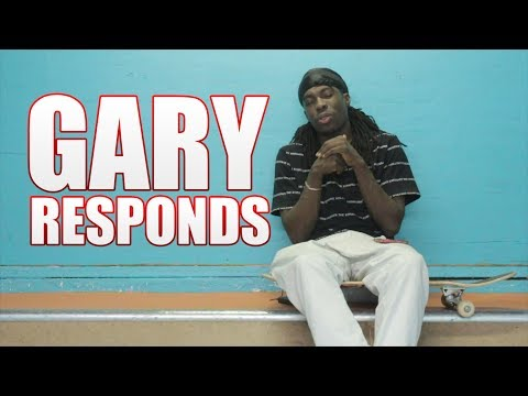 Gary Responds To Your SKATELINE Comments Ep. 292 - Jaakko Ojanen, Mark Suciu, Revive Skateboards ICP