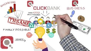 blog post that sell or how to promote clickbank products