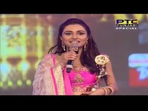 Critics Awards Best Actor Male & Female | Ptc Punjabi Film Awards 2014 video