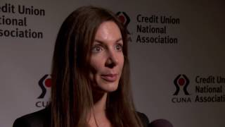 GAC 2017: Kat Cole, Group President, FOCUS Brands