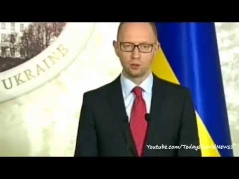Ukraine rebels seek to join Russia