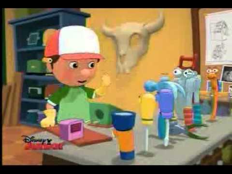 Manny A La Obra - Aprender a medir cosas