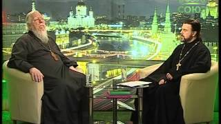 Беседы с батюшкой.  С прот. Дмитрием Смирновым. Эфир от 25 января 2015г