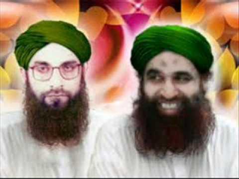 Mahabbat Me Apni Guma.bast Naat Mushtaq Qadri Attari video