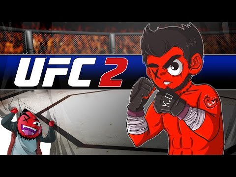 """EA UFC 2 