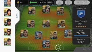 Pes 2018 Pro Evolution Soccer Android Gameplay #92