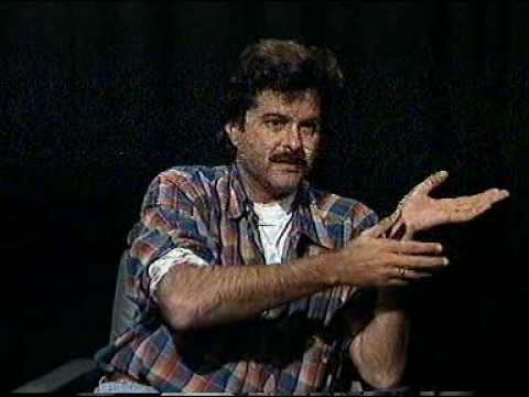 Nadeem Ansari Interviews Anil Kapoor - Good Old Days Of Tv Asia 1995 video