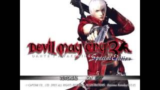 Devil May Cry 3: Special Edition Dante NG Normal Speedrun in 1:15:38