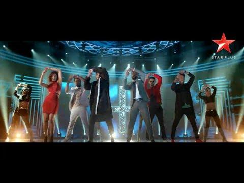 Dance+ 3 | Ek Level Up Music Video