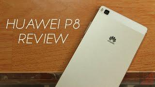 [REVIEW] Huawei P8 - Bahasa Indonesia