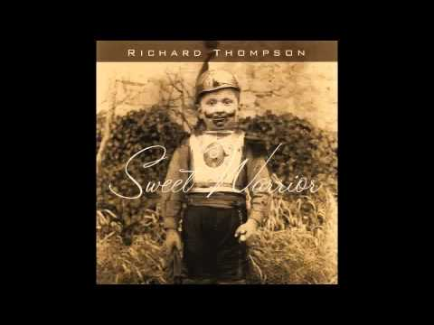 Richard Thompson - Guns Are The Tongues