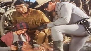 The Lone Ranger   Code of Honor   HD   TV Series English Full Episode