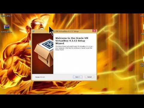► VirtualBox Full ►Descarga e InstalacionVIDEO-HD [Zurckz Noe 2014]