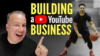 How to Grow Your YouTube Channel and Build a Business