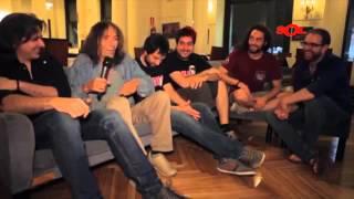 Entrevista a Robe Iniesta 2015