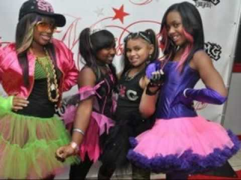 THE OMG GIRLZ - AINT NOBODY