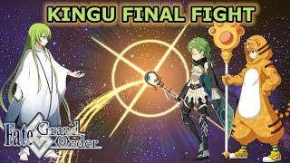 Kingu Final Fight 1-3 Star Servants - Babylonia [FGO NA]